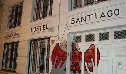 Book hotels and bed and breakfasts now in Santiago
