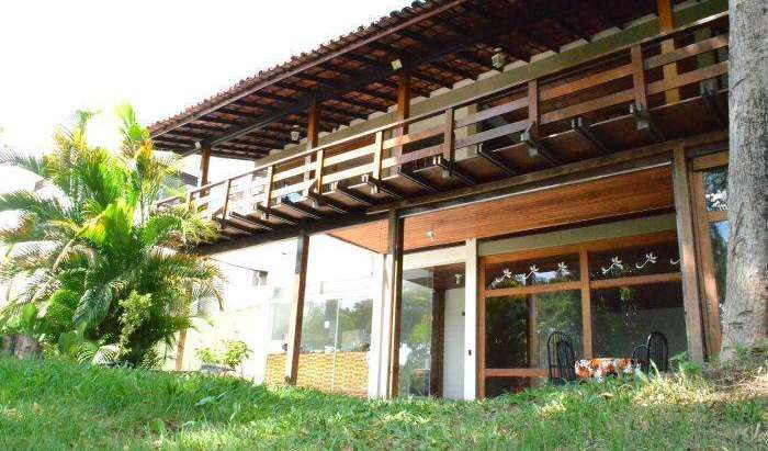 bed & breakfasts near the music festival and concerts in Belo Horizonte, Brazil